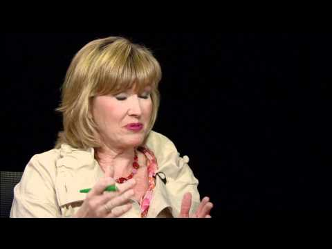 Sam Richards and Laurie Mulvey: World in Conversation - Conversations from Penn State