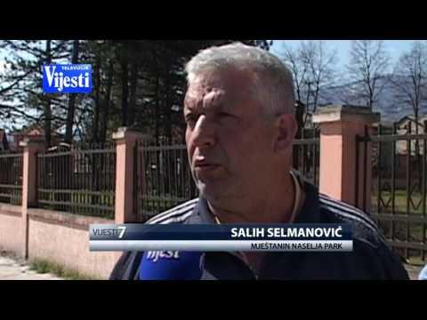 SEPARACIJA BERANE - TV VIJESTI 02.04.2017.