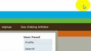 Gay dating in Ireland