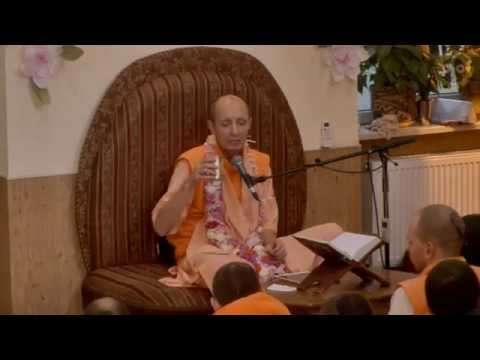 Шримад Бхагаватам 5.12.1-3 - Бхакти Ананта Кришна Госвами