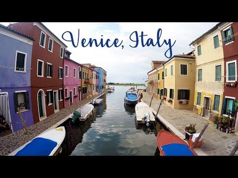 Travelling Venice, Italy 2016 | Anna van Gorp