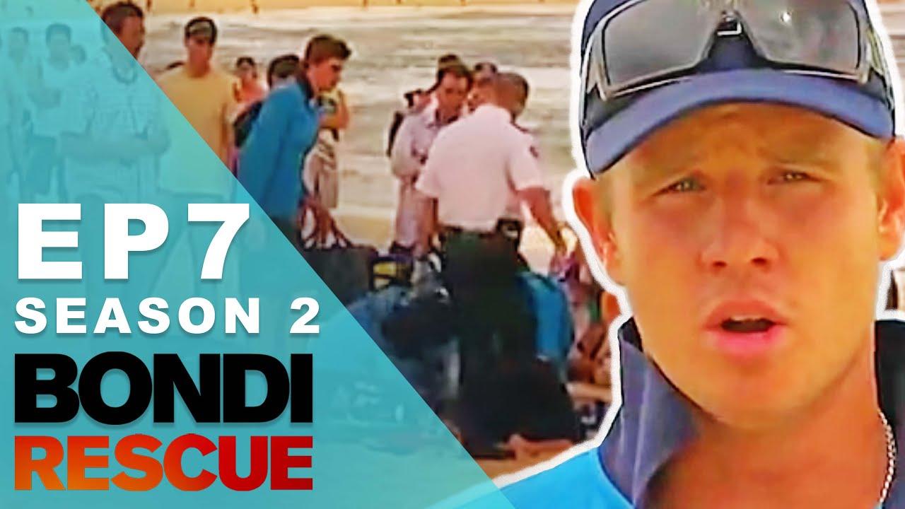 Download Tragedy Unfolds At Bondi | Bondi Rescue - Season 2 Episode 7 (OFFICIAL UPLOAD)