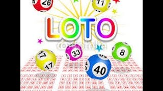 comment gagner au loto tirage du 29/03/2017 How to win the lottery