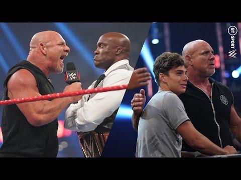 Goldberg vs. Bobby