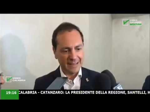 InfoStudio il telegiornale della Calabria notizie e approfondimenti - 27 Febbraio 2020 ore 19.15