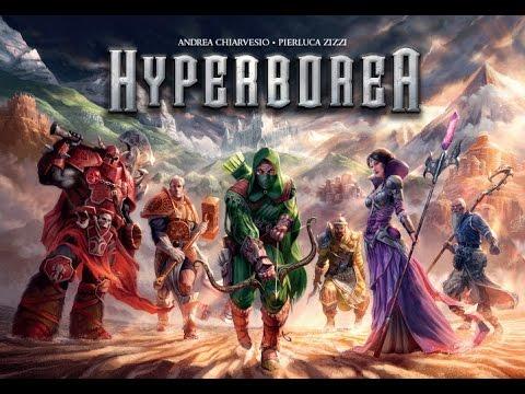 Hyperborea Review