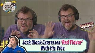 [Jack Black X MUDO] After Listening, Jack Black Expresses 'Red Velv...