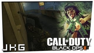 Hotel Motel Holiday Inn - Call of Duty Black Ops 2 with Joe [Part 19]