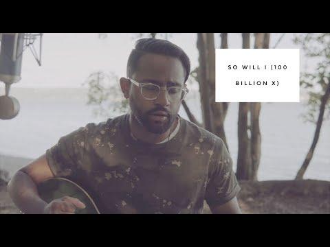 So Will I (100 Billion X) (Cover) // Hillsong UNITED // Wonder