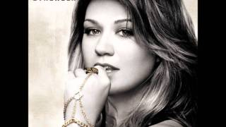 Kelly Clarkson (Stronger)- Honestly Good Sound Quality
