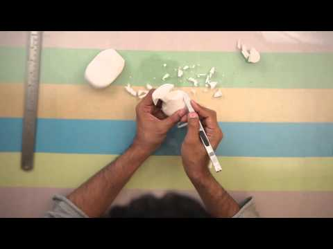 NIFT SITUATION TEST / NID STUDIO TEST - VIDEO TUTORIAL (SOAP)