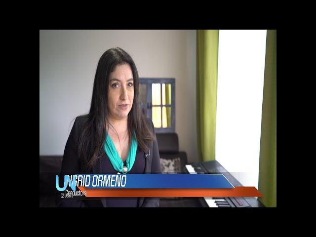UESTV NOTICIAS - CAPITULO 158