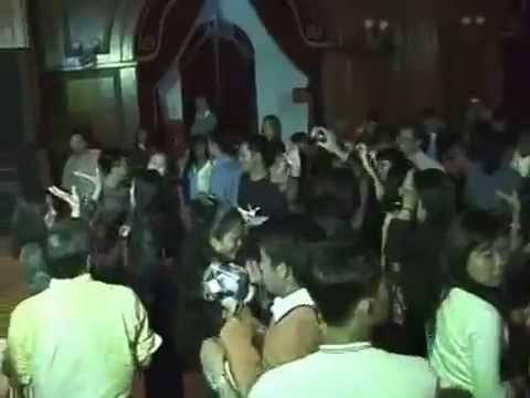 Jintara Poonlarp - Live in London 2003