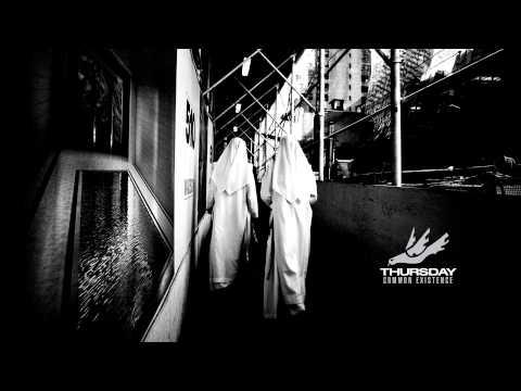 """Thursday - """"Beyond The Visible Spectrum"""" (Full Album Stream)"""
