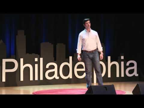 How to set-up Social Impact Real Estate | Gregory Heller | TEDxPhiladelphia