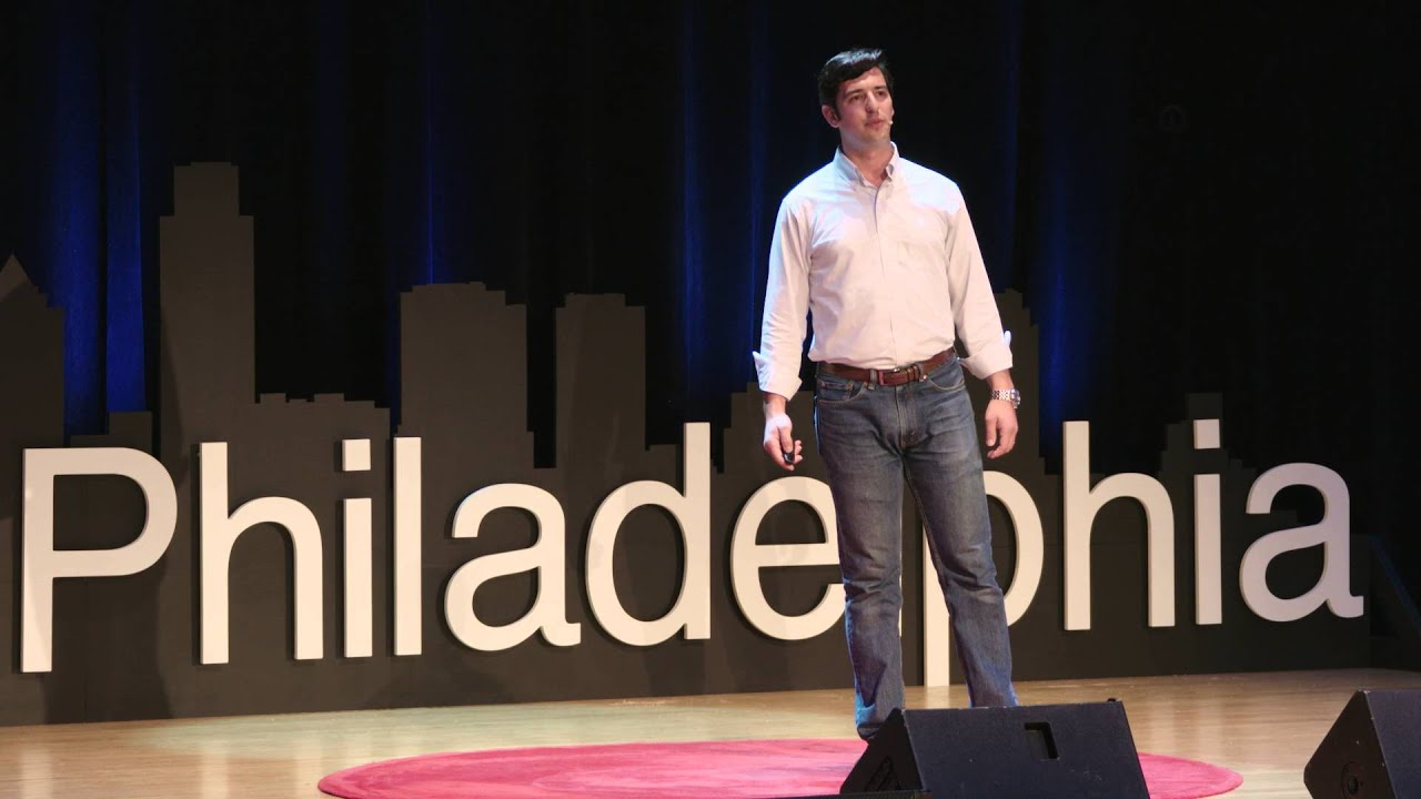 How to set-up Social Impact Real Estate | Gregory Heller | TEDxPhiladelphia