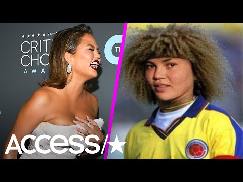 Chrissy Teigen Pokes Fun At College Bribery Scam In The Most Epic Way! | Access Mp3