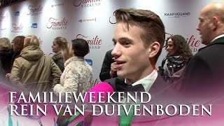Familieweekend Première - Rein van Duivenboden(Mainstreet) - Live for Fashion
