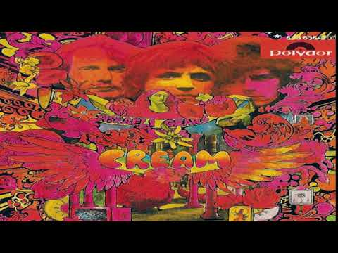 C̤r̤e̤a̤m̤-̤D̤i̤s̤r̤aeli Gears--1967  Full Album HQ