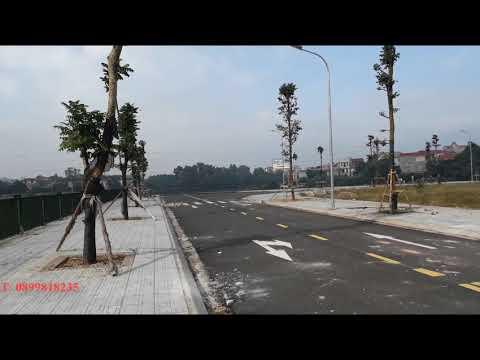 Khảo sát thị trường BĐS khu đô thị mới thị trấn Sóc Sơn thành phố Hà Nội