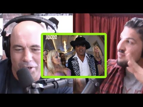 Joe Rogan and Brendan Schaub: OJ Simpson's Rap Video