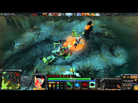 Dota 2 Abyssal Underlord Skills (PIT LORD) - YouTube Dota 2 Abyssal Underlord