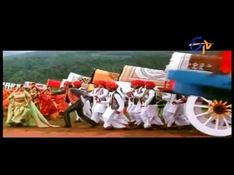 Rukmini movie video song-baagunnave