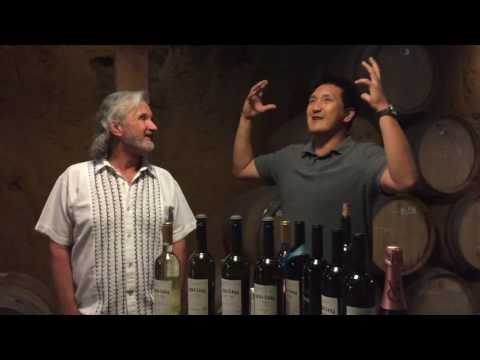 Interview with Phil from Vena Cava Winery: Ep 132