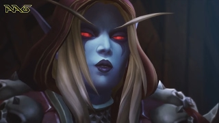 ALL LEGION CINEMATICS CUTSCENES World of Warcraft Legion Cutscenes and Cinematic Trailers 7.2