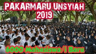 PAKARMARU Unsyiah 2019