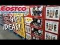COSTCO WINE CHOCOLATE CHRISTMAS GIFTS IDEAS SHOP WITH ME 2018