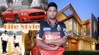 Sarfaraz Khan Income, House, Cars, Career, Net Worth & Luxurious Lifestyle.