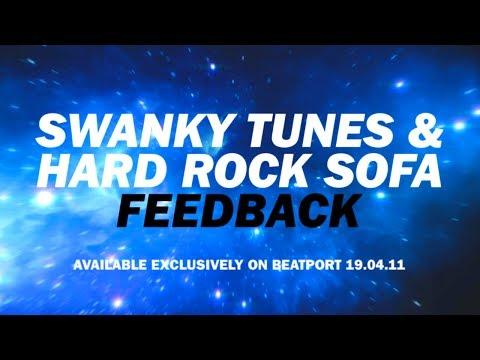 Hard Rock Sofa & Swanky Tunes - Feedback (Teaser) [Spinnin']