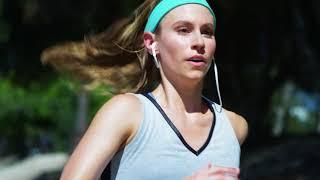 Moov HR Sweat with Swimming