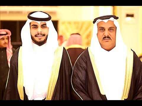 حفل زواج علي بن محمد بركات #آل_العلاء الشهري الجزء الاول ( الاستقبال )