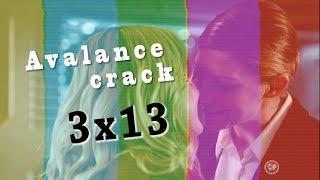 Avalance CRACK #3x13 || Legends of tomorrow