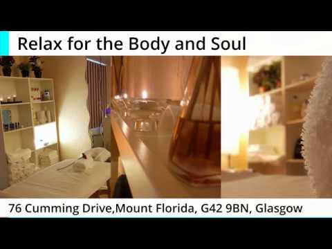 Massage Glasgow - Offers - Relax Glasgow
