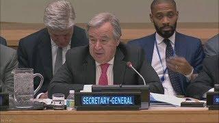 コンゴ 平和維持部隊が襲撃され隊員など20人死亡