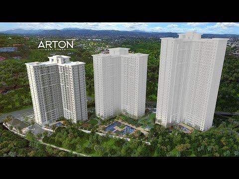 The Arton by Rockwell Land - Quezon City    PreSelling.com.ph    CondosDB.com