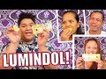 LEMON EATING CHALLENGE (MAY 500 PESOS ANG MANANALO!!)