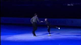 Elena Berezhnaya - Anton_Sikharulidze 2002 Olympic Ex HDTV