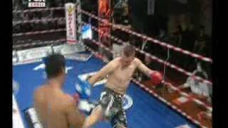 Muhammed Gur Vs William Diender Part1