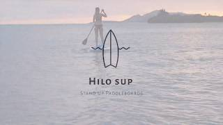 HILOSUP.com Hawaii Stand Up Paddle Board Rental