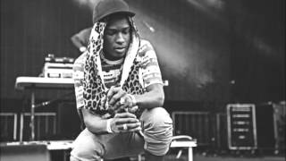 A$AP Rocky - Rolling Stone (Type Instrumental)