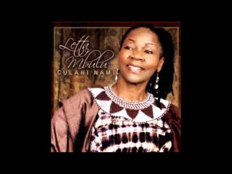 Letta Mbulu   Never Leave you