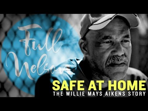 Willie Mays Aikens: Safe At Home - Full Nelson
