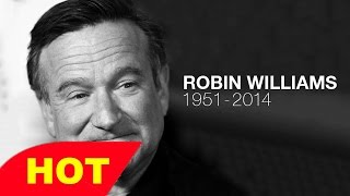 Robin Williams Facts From Robins Wish Documentary