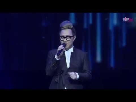 Chưa Bao Giờ - Trung Quân Live in America first time