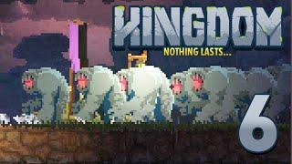 The Hunks Arrive!! - Kingdom | Ep6 HD