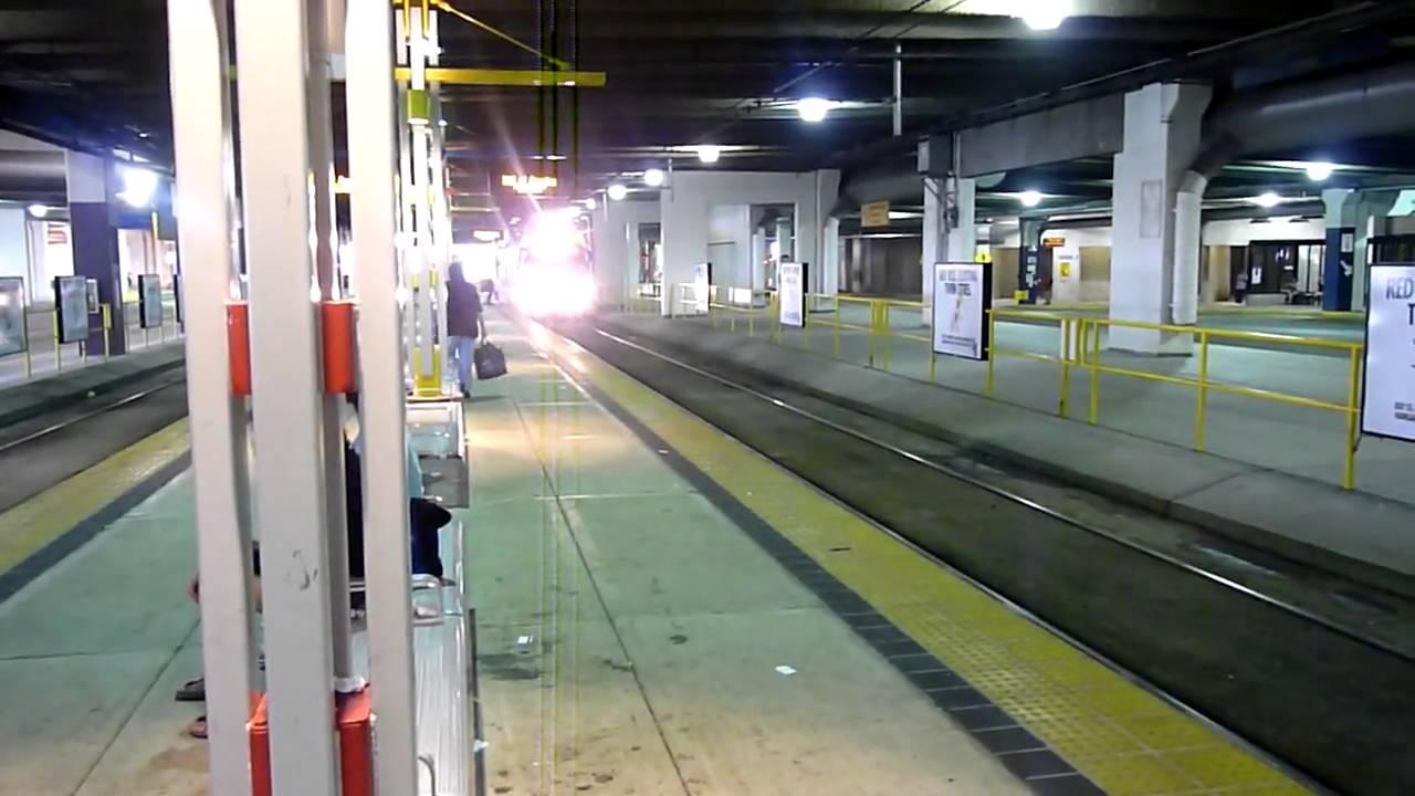 Max Light Rail